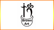 Brown Art