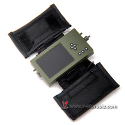 SS087 US Army Pilot Aircrew AW Personal Display Module