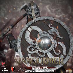 Coomodel SE018 Viking Vanquisher Warlord