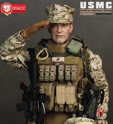 Soldier Story STGCC 2011 USMC 2nd MEB  Helmand Province