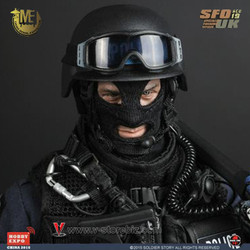 Soldier Story 2015 Expo Exclusive SS090 UK SFO SCO19