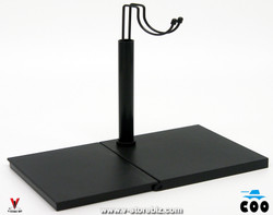 Coomodel 50016 Folding Action Figure Stand
