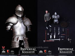 Coomodel SE011 Empire Series  Imperial Knight