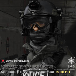 E&S 26017 British Specialist Firearms Command SCO19