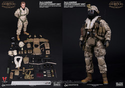 DAM 78027 CICF Exclusive 26th Marine Expeditionary Unit (MIO)