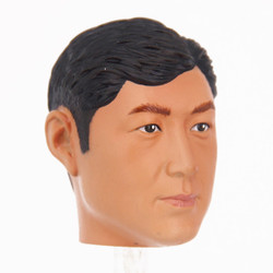 BBI Asian Male Headsculpt