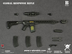 General's Armoury GA0002 Global Response Rifle B