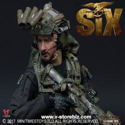 MiniTimes MT-M008 US Navy SEAL Team Six