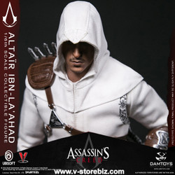 DAMToys DMS005 Assassin's Creed Altaïr the Mentor
