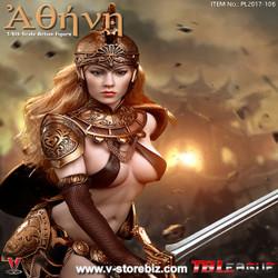 TBLeague PL2017-106a Athena