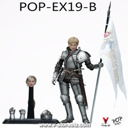 POPToys EX019B Saint Knight (Triumph Version)