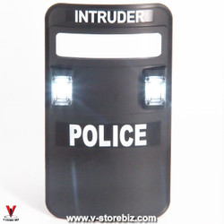 Soldier Story SS100 NYPD ESU INTRUDER Tactical Shield