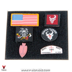 E&S 26021 SMU Tier 1 Security Team Patches