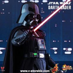 Hot Toys MMS452 Star Wars Episode V The Empire Strikes Back Darth Vader