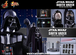 Hot Toys MMS452 Star Wars Episode V The Empire Strikes Back Darth Vader