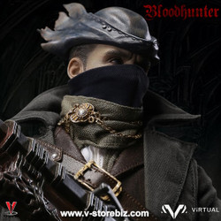 VTS VM-024 Blood Hunter