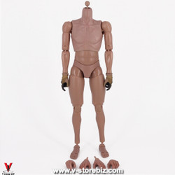 Soldier Story SS104 KSM VBSS Body, Gloves & Hands