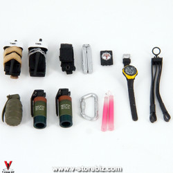 Soldier Story SS104 KSM VBSS Accessories
