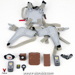 E&S 26021T Tandem HALO Tandem Passage Harness & Accessories