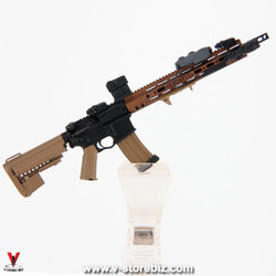 E&S 26010 Agency GRS AR-15 Rifle & Accessories
