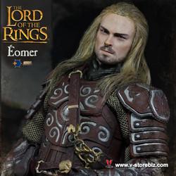 Asmus Toys LOTR011 Eomer