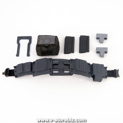 Green Wolf Gear DEVTAC Ronin Belt Rig & HTC Mag Holders
