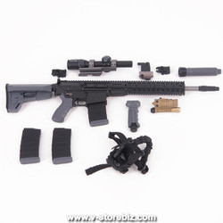 Green Wolf Gear DEVTAC Ronin LMT Carbine & Accessories