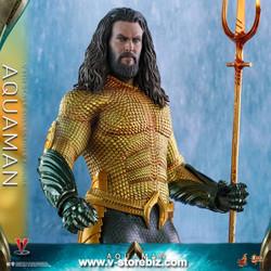 Hot Toys MMS518 Aquaman