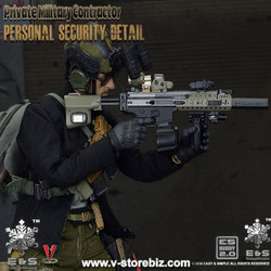 E&S 26029 PMC Personal Securty Detail