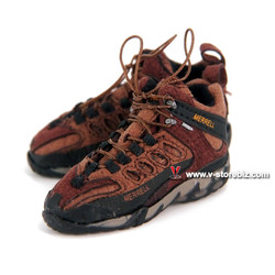 Soldier Story SS105 ISOF Merrell Hiking Boots