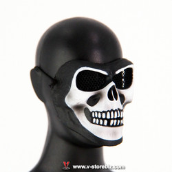 Soldier Story SS105 ISOF Skull Face Mask