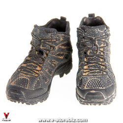 Green Wolf Gear Hanroku Trooper Hiking Boots