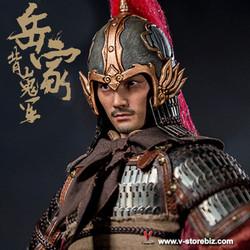 SONDER SE003 Elite Troops of SongDynasty Warrior of Army Yue