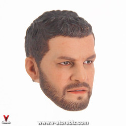 MiniTimes M012 SEAL Team Headsculpt