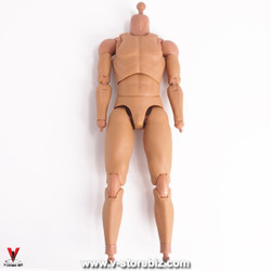 MiniTimes M013 SEAL Team HALO Body