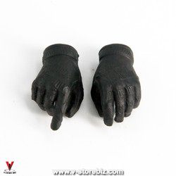 MiniTimes M013 SEAL Team HALO M-Pact Gloved Hands