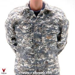 DAMToys US Navy Working Uniform II