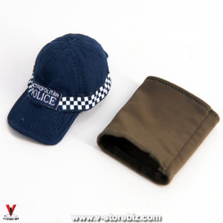 Soldier Story SS112 CT-SFO Police Cap & Face Mask