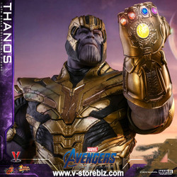 Hot Toys MMS529 Avengers: Endgame Thanos