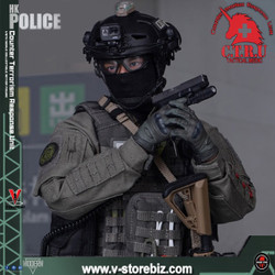 Soldier Story SS116 Hong Kong Police CTRU Tactical Medic