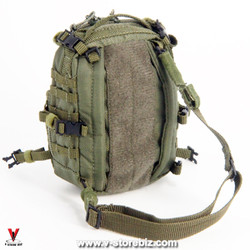 Flagset Israeli Sayeret Matkal Backpack