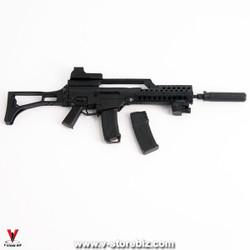 4D Model G36 KSK Assault Rifle