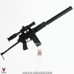 4D Model 9A-91 Compact Rifle