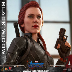 Hot Toys MMS533 Avengers: Endgame Black Widow
