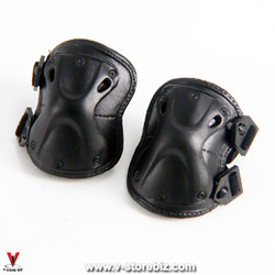 MiniTimes M014 CIA Armed Agent Kneepads