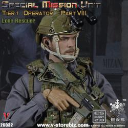 E&S 26032 SMU Tier 1 Part VIII Lone Rescuer
