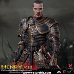 Coomodel SE047 Henry VIII (Tudor Dynasty Version)