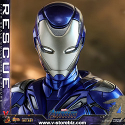 Hot Toys MMS538D32 Avengers : Endgame Rescue