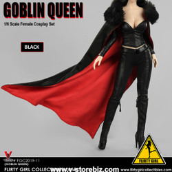 Flirty Girl Collectibles FGC2019-11 Goblin Queen Cosplay 2.0
