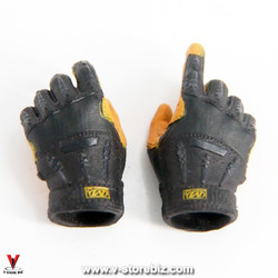 E&S 26020S CAG Sharpshooter Gloves